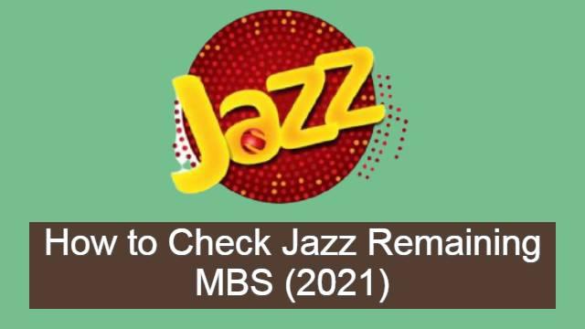 jazz mb check code
